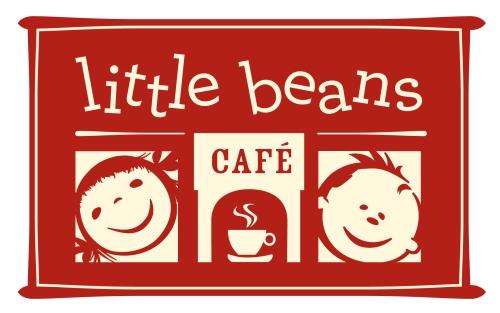 Little Beans Logo
