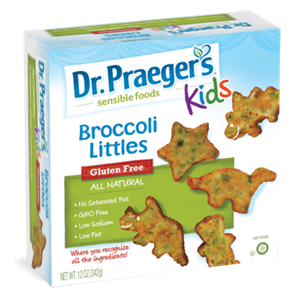 Dr. Praegers Broccoli Littles
