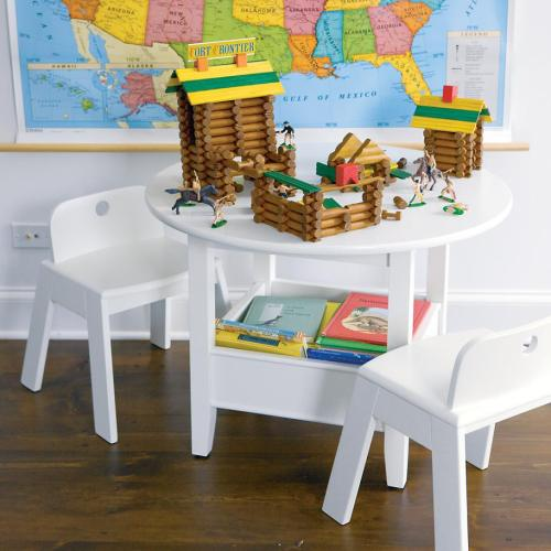 land of nod bin table