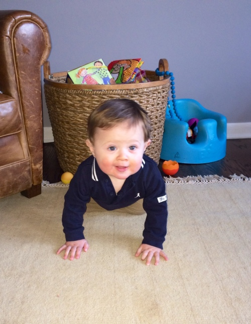 Will crawling