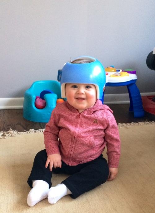 Will's last helmet pic