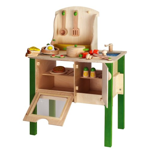 Toy Kitchens