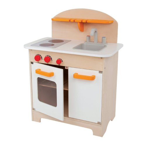 Hape play kitchen