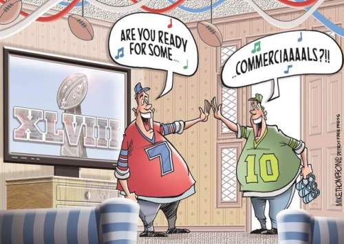 super bowl joke